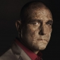 Scales played by Vinnie Jones