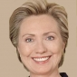 Hillary Rodham Clinton played by Hillary Clinton