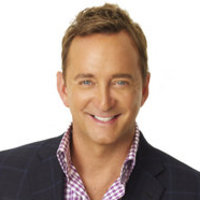 Clinton Kellyplayed by Clinton Kelly