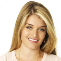 Daphne Oz played by Daphne Oz