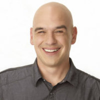 Michael Symon The Chew