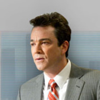 Agent Fritz Howardplayed by Jon Tenney