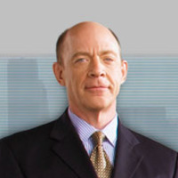 Asst. Police Chief Will Popeplayed by J.K. Simmons