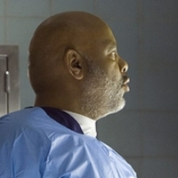 Dr Crippen  played by James Avery