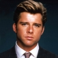 Miles Colby played by Maxwell Caulfield
