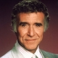 Zach Powers played by Ricardo Montalban