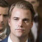 Jack McCauliffe played by Chris O'Donnell