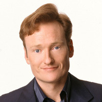 Conan O'Brienplayed by Conan O'Brien