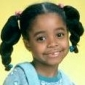 Rudy Huxtableplayed by Keshia Knight Pulliam