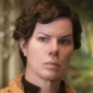 Janina Sendler played by Marcia Gay Harden