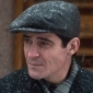 Stefan played by Goran Visnjic