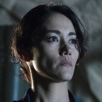 Emma Ren played by Sandrine Holt