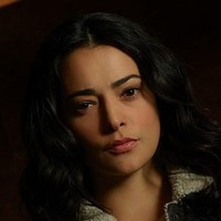 Reece  played by Natalie Martinez