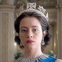 Queen Elizabeth IIplayed by Claire Foy