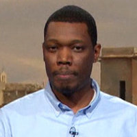 Michael Cheplayed by Michael Che