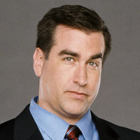 Rob Riggle played by Rob Riggle