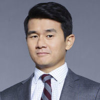 Ronny Chiengplayed by Ronny Chieng