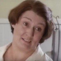 Edith Pilchester played by Rachel Bell