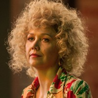 Eileen 'Candy' Merrell played by Maggie Gyllenhaal