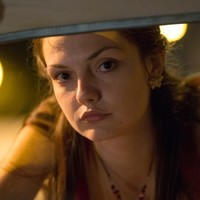 Lori played by Emily Meade