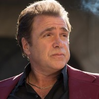 Rudy Pipilo played by Michael Rispoli