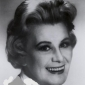 Sally Rogers played by Rose Marie