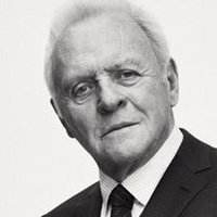 Anthony Hopkins played by Anthony Hopkins