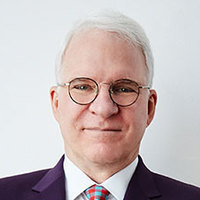 Steve Martin played by Steve Martin