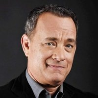 Tom Hanks played by Tom Hanks