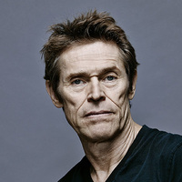 Willem Dafoe played by Willem Dafoe