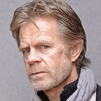 William H. Macy played by William H. Macy