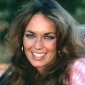 Daisy Mae Duke played by Catherine Bach