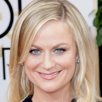 Amy Poehlerplayed by Amy Poehler
