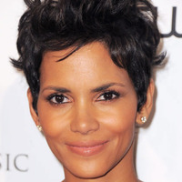 Halle Berryplayed by Halle Berry