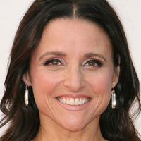 Julia Louis-Dreyfus The Emmy Awards