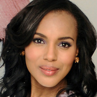 Kerry Washington The Emmy Awards