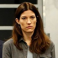 Erica Shepherd played by Jennifer Carpenter Image