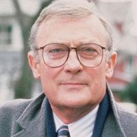 Robert McCall played by Edward Woodward