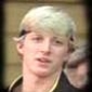 Scott McCall played by William Zabka