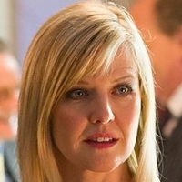 Kate Burtonplayed by Ashley Jensen