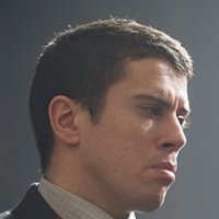 Liam Foyleplayed by Toby Kebbell