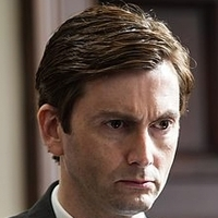 Will Burton played by David Tennant
