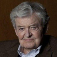 James Dempsey played by Hal Holbrook