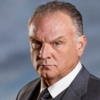Vice President Jarvis played by Bill Smitrovich