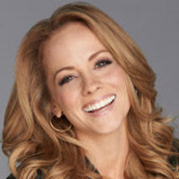 Eden played by Kelly Stables