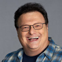 Haskell Lutz played by Wayne Knight