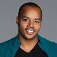Phil Chase played by donald_faison