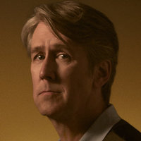 Henry Rance played by Alan Ruck