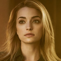 Kat Rance played by Brianne Howey