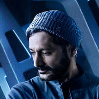 Alex Kamal played by Cas Anvar